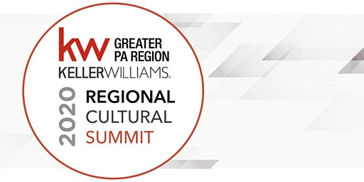 2020 Regional Cultural Summit