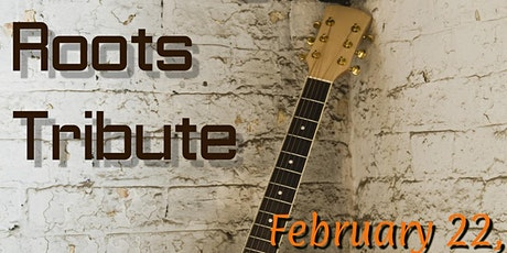 Country Roots Tribute - Merle Haggard & Johnny Cash tickets