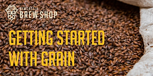 Getting started with Grain - Grainfather Brew Demo