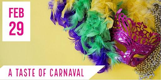 Glandore | A Taste of Carnaval