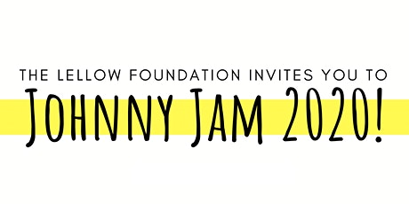 Johnny Jam 2020 tickets