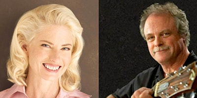 Pat & Pru: Pat Donohue and Prudence Johnson Feat. Rich Dworsky
