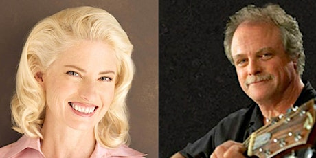 Pat & Pru: Pat Donohue and Prudence Johnson Feat. Rich Dworsky tickets