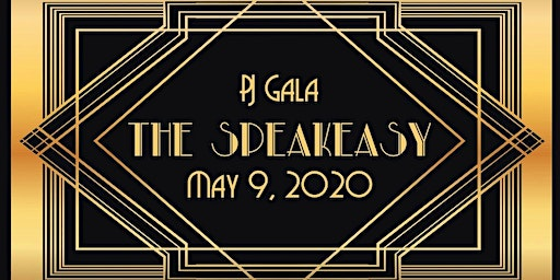 PJ GALA 2020: The Speakeasy