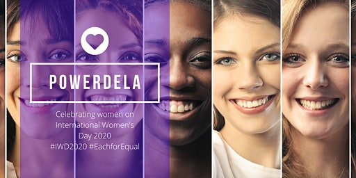 Powerdela - Here's to strong women!