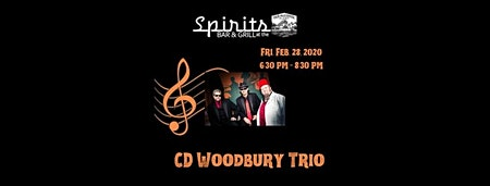 CD Woodbury Trio