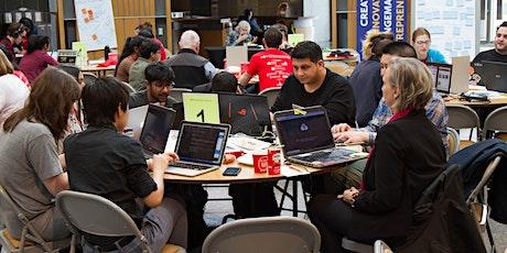 Mental Health in Youth hackathon | Hacking Health Waterloo | True North Festival tickets