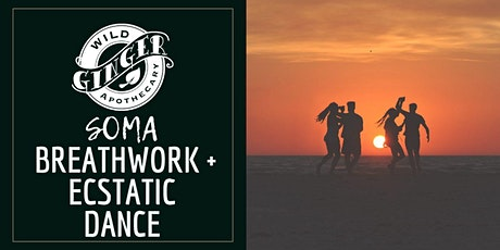 SOMA Breathwork + Ecstatic Dance tickets