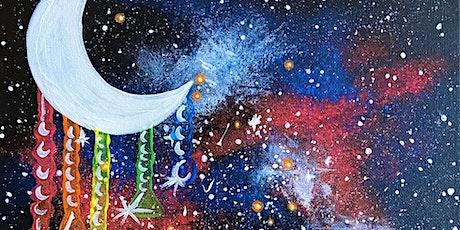 Nebula Moon PAINT N' SIP! tickets
