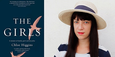 In Conversation with Chloe Higgins tickets