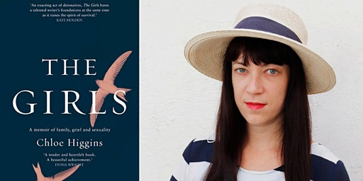 In Conversation with Chloe Higgins