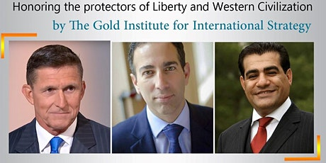 Protectors of Liberty and Western Civilization Award Dinner tickets