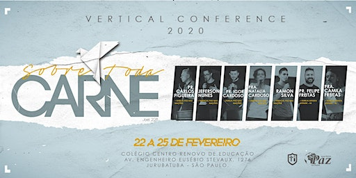 Vertical Conference 2020