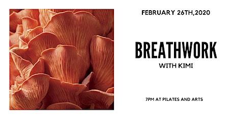 Echo Park Community Breathwork Class tickets