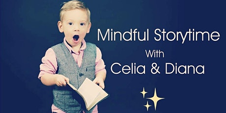 MINDFUL STORYTIME FOR KIDS tickets