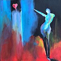 Dawna Thorstad:  February Spotlight Artist  at Downtown Art Gallery