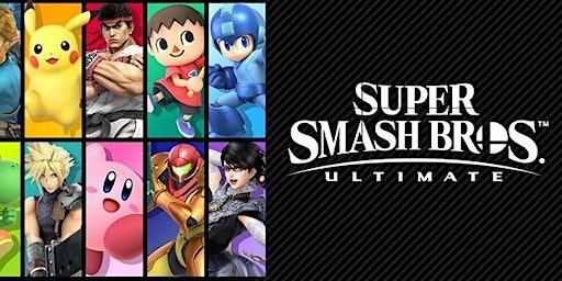 Super Smash Bros Tourney