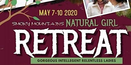 NATURAL GIRL RETREAT  tickets
