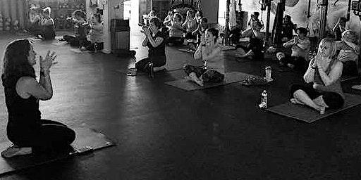Sunday Yoga Social