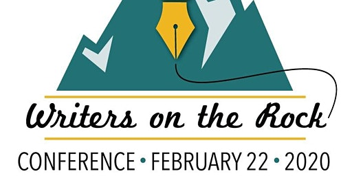 Writers on the Rock: Conference 2020 ** SOLD OUT