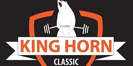 The King Horn Classic 2020 tickets