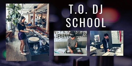 Introductory class in DJing   tickets
