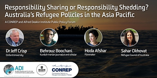 Policy Forum: Australia's Refugee Policies in the Asia Pacific