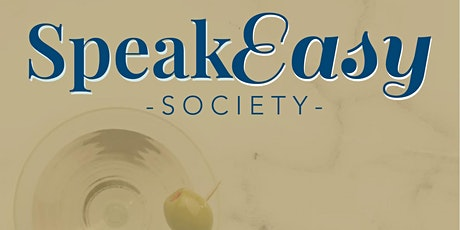 Speak Easy Society tickets