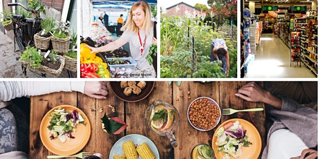 Food Matters : a taster session tickets