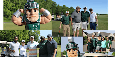 MSU Alumni & Friends Golf Outing - Metro Detroit