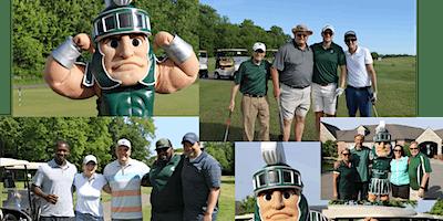 MSU Alumni & Friends Golf Outing - Metro Detroit