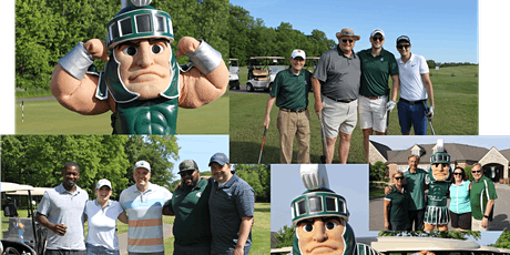 MSU Alumni & Friends Golf Outing - Metro Detroit tickets
