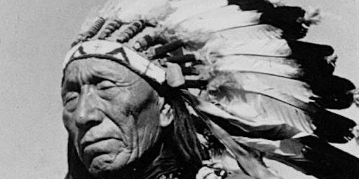 Black Elk A Lakota Holy Man speaker Myron Pourier