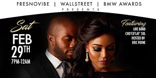 All Black Affair BMW Awards