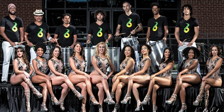 Samba Social + Gallery Reception for Elisa Marie Sanchez tickets