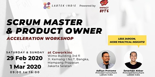 Learn All About Scrum Master & Product Owner Acceleration [PAID CLASS]