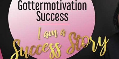 Goggettermotivation  Success Conference 2020 ATL tickets