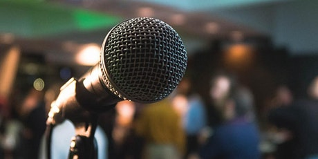 Practice your Public Speaking skills tickets