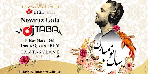 IHSE Nowruz Gala 1399