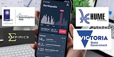 Hume Data Analytics business benefits tickets