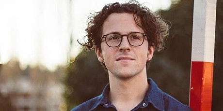 Jonas Myers Trio - LIVE at Pacific Room Alki tickets
