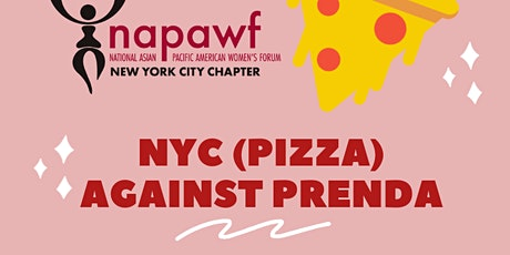 NYC (Pizza) Against PRENDA tickets