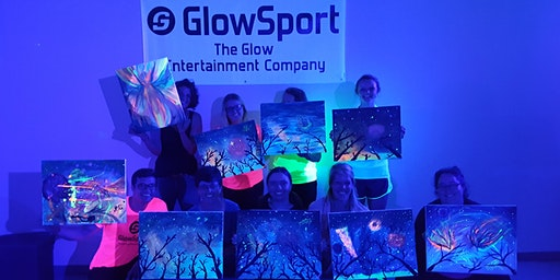 Glow Paint Night Barrhaven