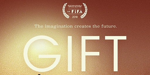 GIFT documentary screening &  gift exchange