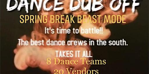 Dub Smash Spring Break Event