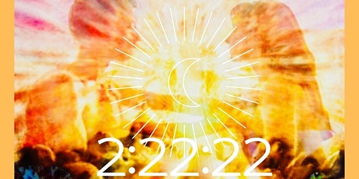 2:22:22 Aquarius Gate x Golden Union Codes Activation