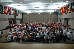 11th Annual Honoring Women Veterans Conference