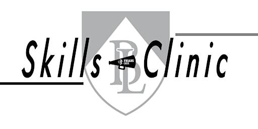 Bishop Lynch Skills Clinic