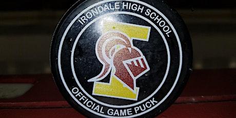2020 Irondale/St. Anthony / Fridley Boys High School Hockey Awards Banquet tickets