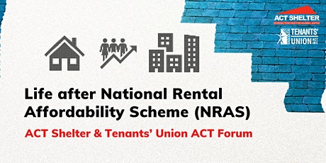 Life after National Rental Affordability Scheme (NRAS) tickets
